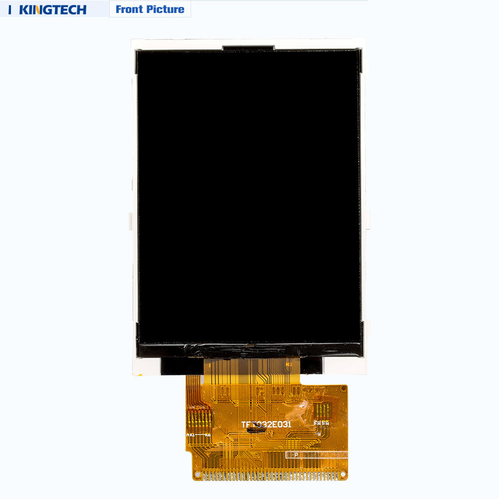 3.2 inch kleine industriële touch screen tft lcd monitor