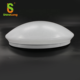 Modern surface mounted acrylic living room bedroom triac dimmable round led ceiling light