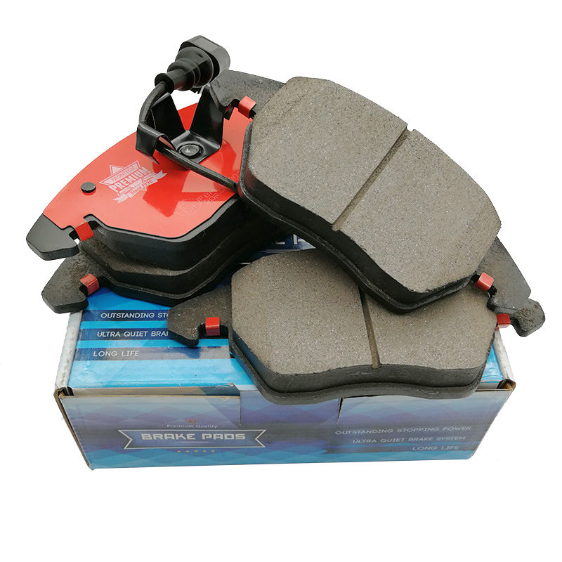 brake parts break pad brakes and pads for range rover sport
