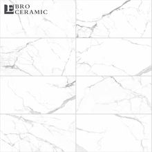 Ebro big size polished glazed porcelain tile 75x150 ceramic tiles and marble for home deco