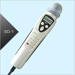Professional Portable Karaoke Player system