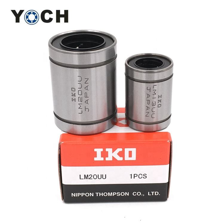 Reliable Quality Grinding Machine Use IKO LM8UU Linear Bearing