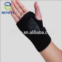 Medical Dorsal Wrist Support Breathable Wrist hand Splint for Protection and Speedy Recovery