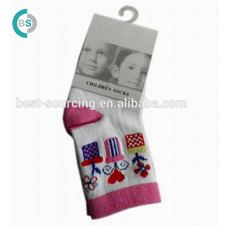 Woven Kids Socks Sockssocks Kids Socks Anti-slip Top Popular High Quality Kids Socks