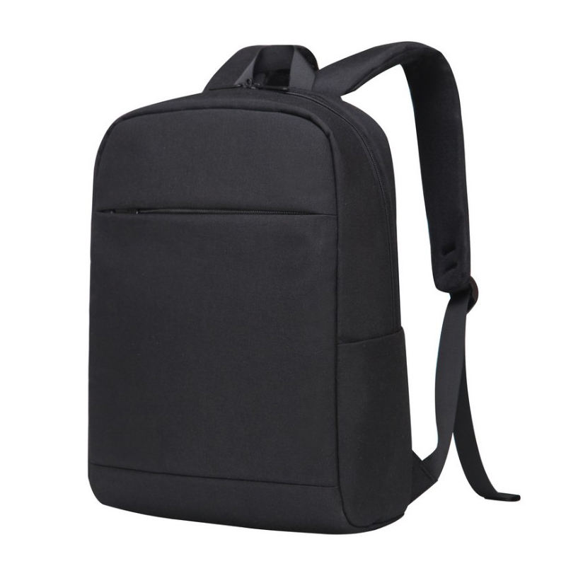 Factory popular back pack business usb waterproof anti theft men laptop backpack