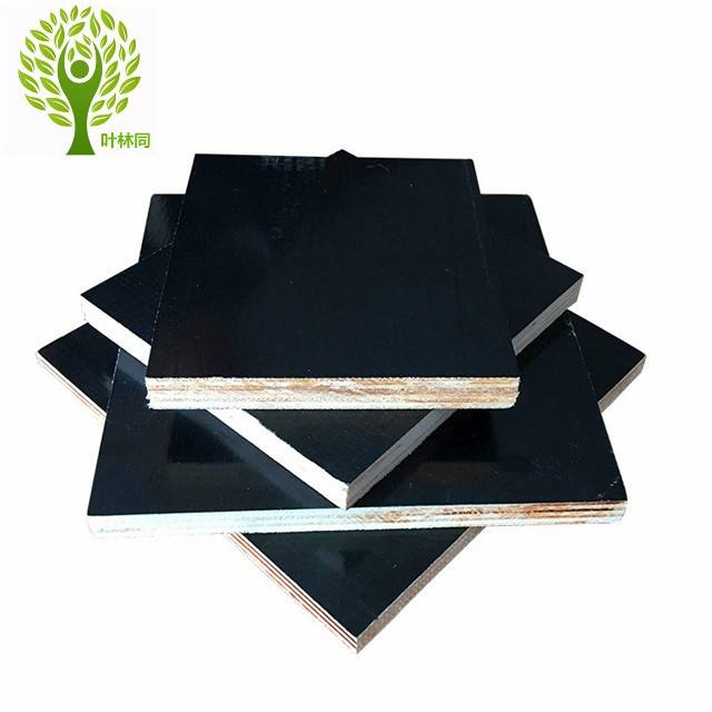 Weifang yelintong high quality hot sale film faced plywood prices
