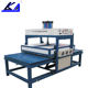 Kelai CNC high pressure mosaic tile flattening forming machine for marble tiles