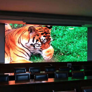 Kleine Pitch Full Color Led Module Scherm P1.875 Led Tv Screen Video Wall