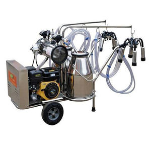 cow petrol milking machine