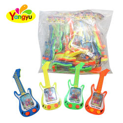 Intelligence Develop Game Water Game Guitar Toy for Children