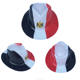Cheap Egyptian flag PVC Party Hat funny hat with Country Flag