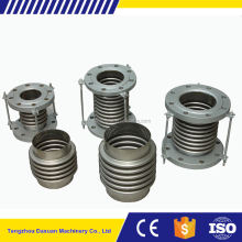 Stainless Steel 304/316 Flexible Bellows Compensator