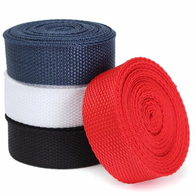 Colorful And Durable Canvas tape Cotton Webbing Binding Tape/ Canvas Cotton Webbing/Cotton Webbing Binding Tape