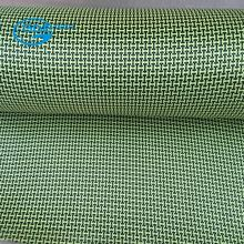 From the factory, 12k400 g glass carbon mixed with carbon fiber is made into the interior and exterior decoration of the sole in