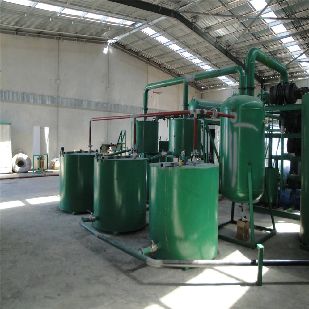 Black Motor / Engine Oil Filtering,Oil Purifying System,waste oil treatment in waste management