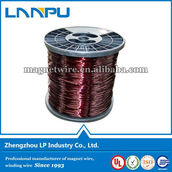hotsale 2013 155/180 fio magnético classe baixo preço fabricados na china