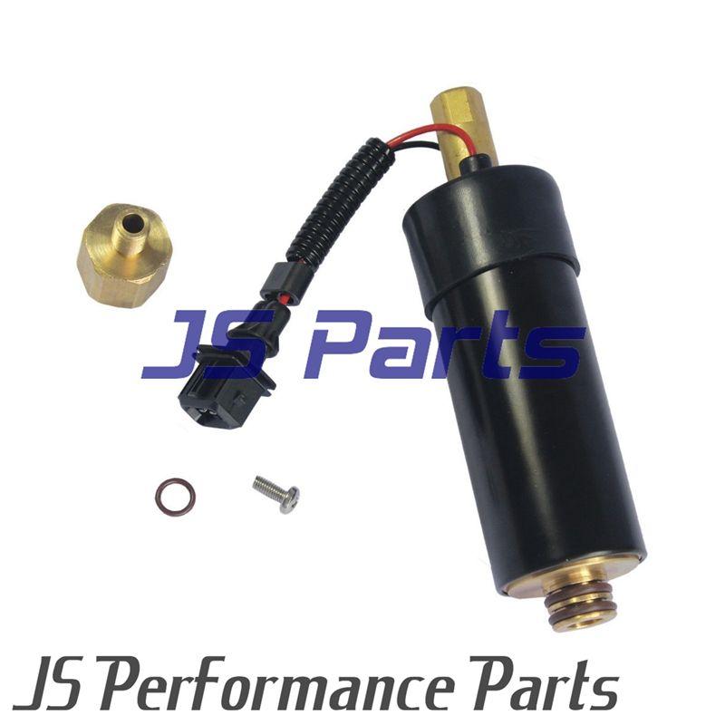 High Pressure Electric Fuel Pump 3588865 Fit For Volvo Penta 4.3 5.0 5.7 8.1