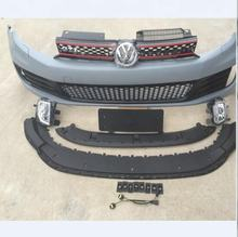 for vw golf 6 GTI front bumper