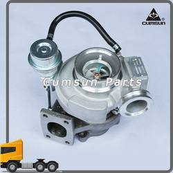 Cumsun HE221W Turbocharger 4956031