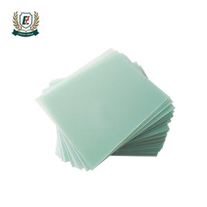 ZTELEC insulation board FR4 epoxy resin fiberglass laminated sheet