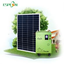 Portable Home 300W 400W 600W 1000W 1500W  Solar Panel Energy Systems Power Generator