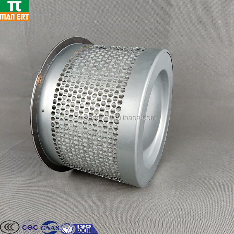 High Quality Fu Sheng 91111-003 Air Compressor Separator Filter 91111-003 Air Oil Separator