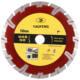 Style Diamond Circular Saw Blade with productive teeth for Dry Cutting Stone, Concrete, Granite