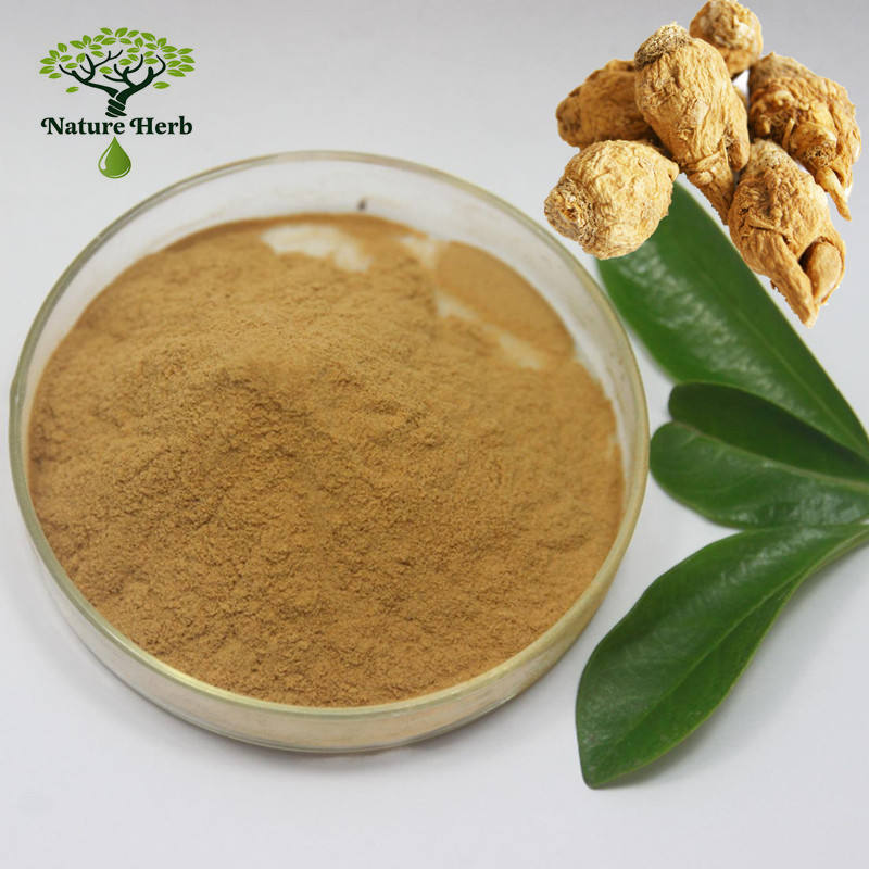 Black maca extract powder high nutrition