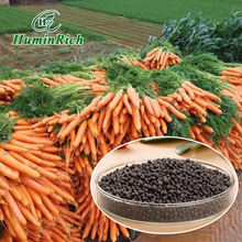 HuminRich Slow Release Compound Agriculture Fertilizer Humic Acid Amino Acid Granular Npk Fertilizer