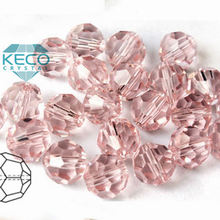 Polished LOOSE CRYSTAL BEADS
