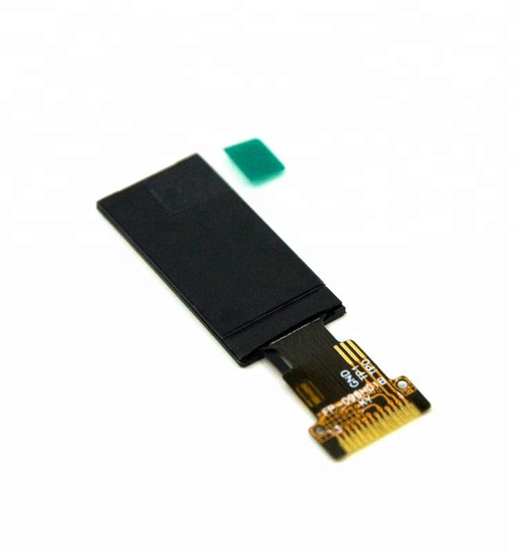 IPS 1 inch/0.96 inch 80x160 Micro TFT Small LCD Screen Display Module for Watch