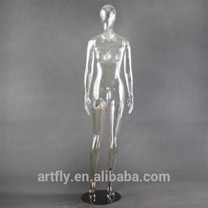 vente chaude femmes mannequins en plastique bon marché