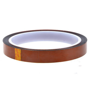 3m7413d polyimide single tape heat resistant silicone tape width 620mm
