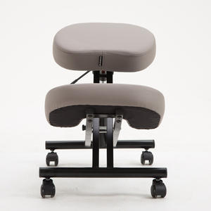 High quality adjustable ergonomic kneeling computer chair