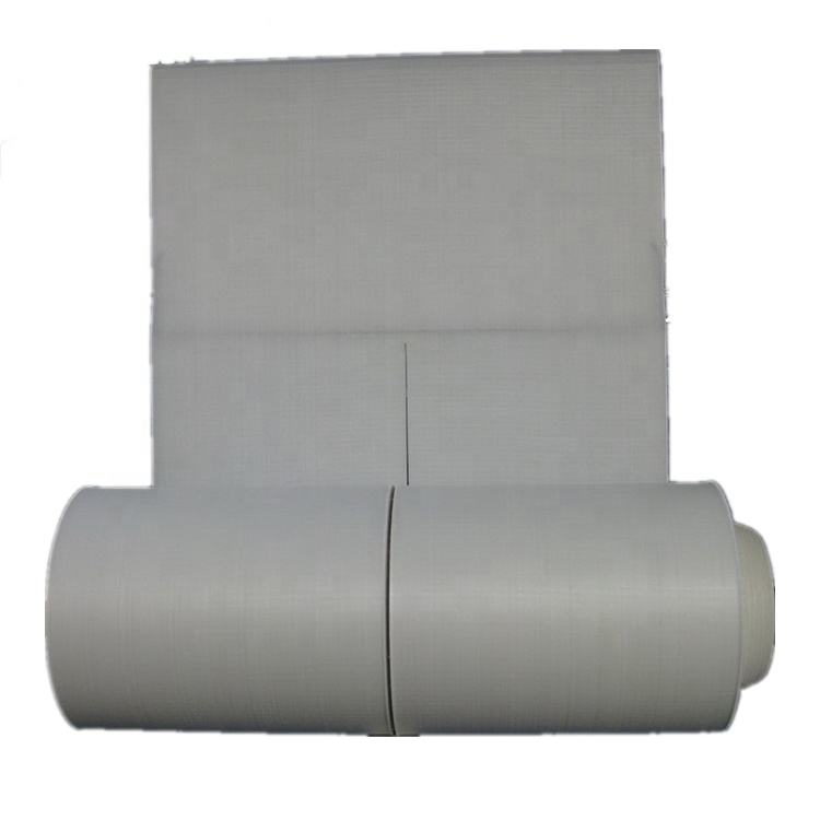 Fabric woven pp spun bond virgin material jumbo roll buy direct from china manufacturer