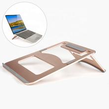 Cooling Pad Holder Stand Mounting Bracket Cooler Desk 13-17 Inch Gaming And Without Fan Custom Table Book Laptop Mount