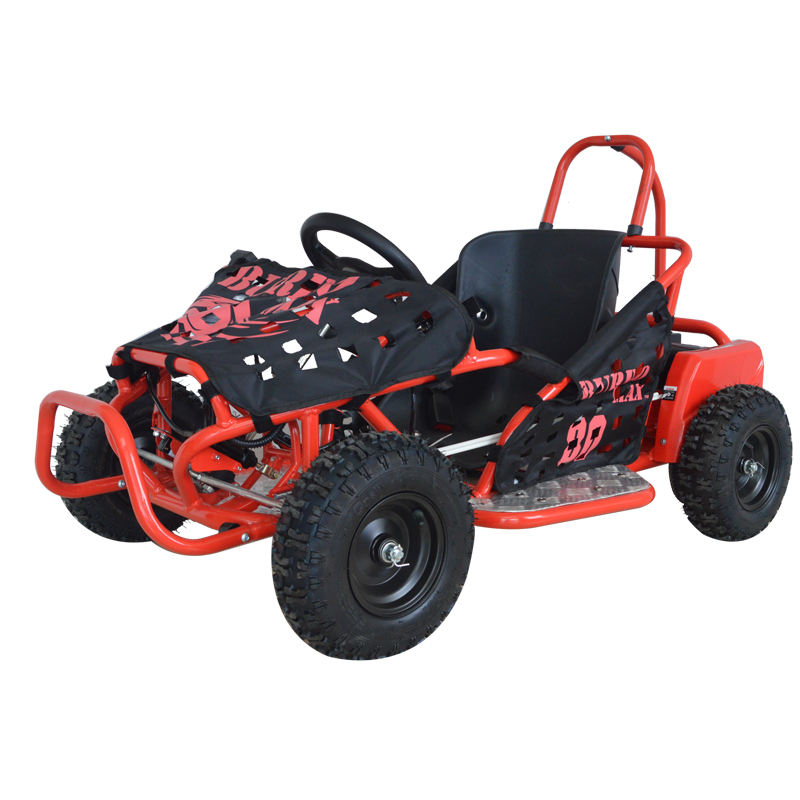Fourstar China Cheap Gas Go Cart Dune Buggy Electric Pedal Carts For Adults