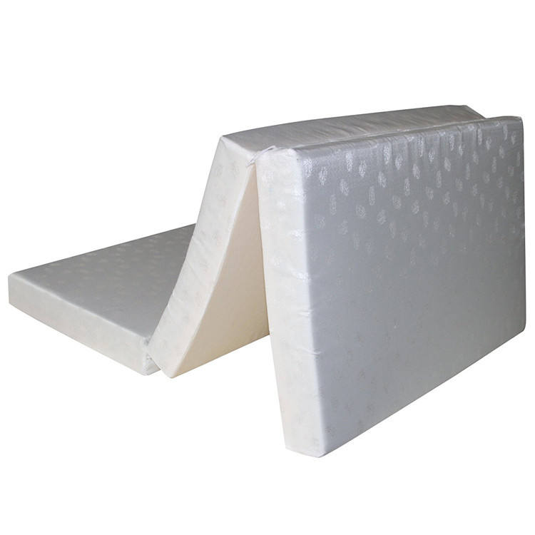 <span class=keywords><strong>Matelas</strong></span> combiné Perfect Roll Foam Folding Portable Mattress