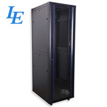 48U Telecom Equipment Server Racks Cabinet