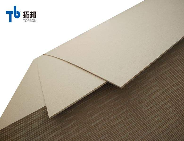 Low price for acoustic wall panel weight m2 mdf 18mm