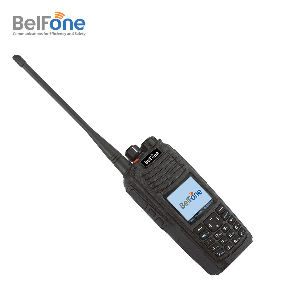 BF-TD503 digital dmr portable radio communication