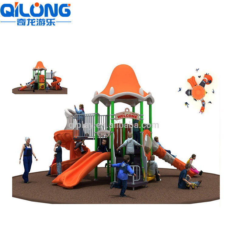 Outdoor Playground Crown/Outdoor Playground Ship/Adult Entertainment Games