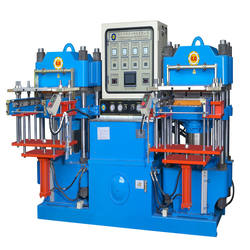 300T China manufacturer eO-type rubber ring  hydraulic compression molding machine