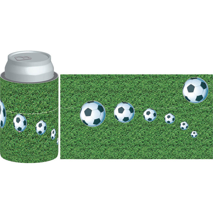 Neoprene Stubby Beer Can Holder Bottoms Up Can Cooler