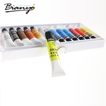 Professional art supplies watercolor paint set for artist drawing wholesale