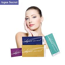 Korea Fine Derm Deep 1ml 2ml cross linked collagen gel ha injectable hyaluronic acid dermal filler for nose lip