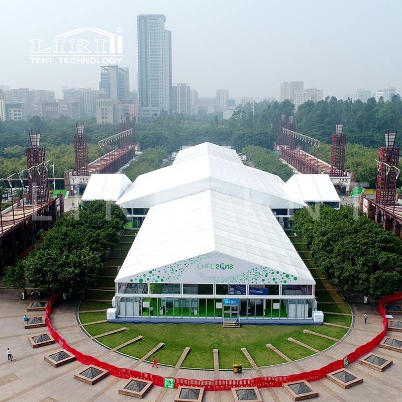 50m Big Tent from Liri Tent Manufacturer in China