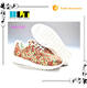 New stufft wholesale from alibaba website casual designer lady shoe