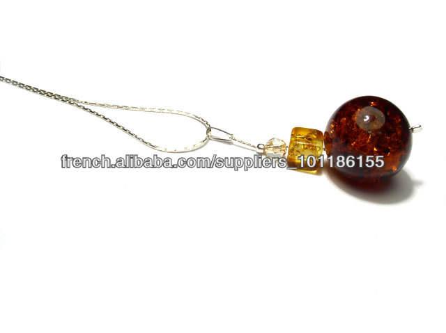 Argent 925 , pendentif, collier , ambre, avec des éléments <span class=keywords><strong>Swarovski</strong></span> , boucles d'oreilles, des ensembles , des <span class=keywords><strong>bijoux</strong></span>