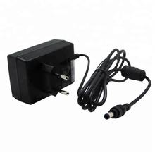 36W 24V 1.5A Power Adapter Mean Well GS36E24-P1J 230V AC Adapter 24V DC Europe Plug